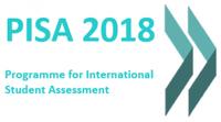 OECD PISA 2018 testēšana 8.-9.klašu skolēniem